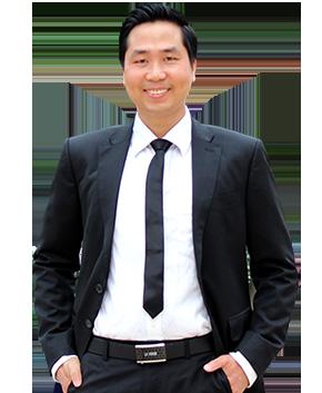 Nguyễn Bá Toàn _ Giám đốc công ty Đặc Sản Việt Nam