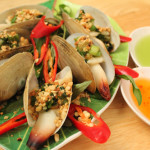 Tù Hài-món hải sản tuyệt vời mà biển cả chao tặng cho bạn.
