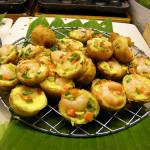 Bánh Căn – Đặc sản lạ ở Nha Trang