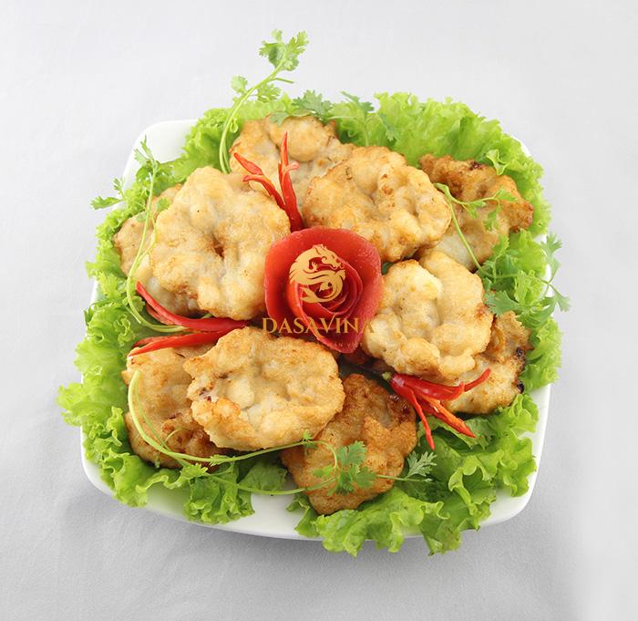 Chả mực Hạ Long DASAVINA tự hào là thương hiệu chả mực ngon nhất tại Việt Nam