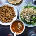 Gỏi cá Nam Ô – đặc sản Đà Nẵng
