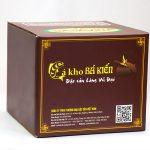 Niêu cá kho làng Vũ Đại 2.5 kg