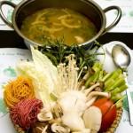 Những quán ăn chay ngon tại Hà Nội – Sự kiện nói không với sừng tê giác tại Việt Nam