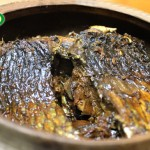 Niêu cá kho làng Vũ Đại 4.5kg