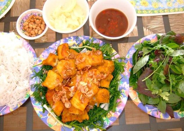 Chả cá lã vọng nổi tiếng Hà Nội