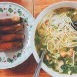 Khám phá nét ẩm thực Quảng Bình