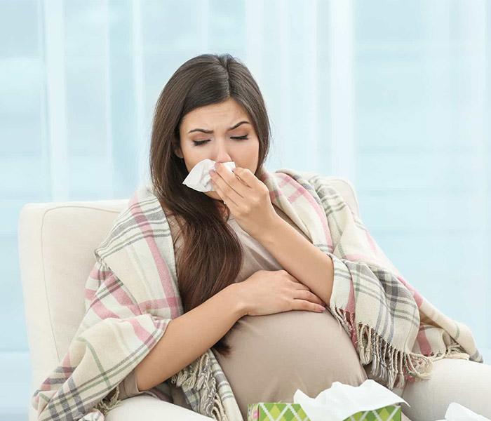 Người mang thai để đảm bảo sức khoẻ tuyệt đối không nên ăn rươi